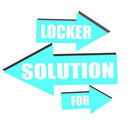 LG Locker Solution