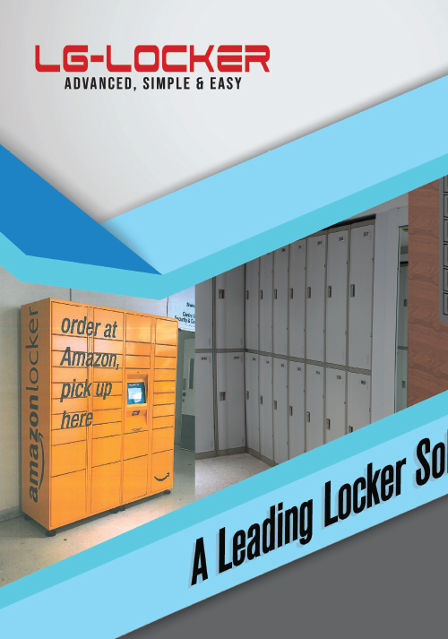 Download Brochure LG Locker