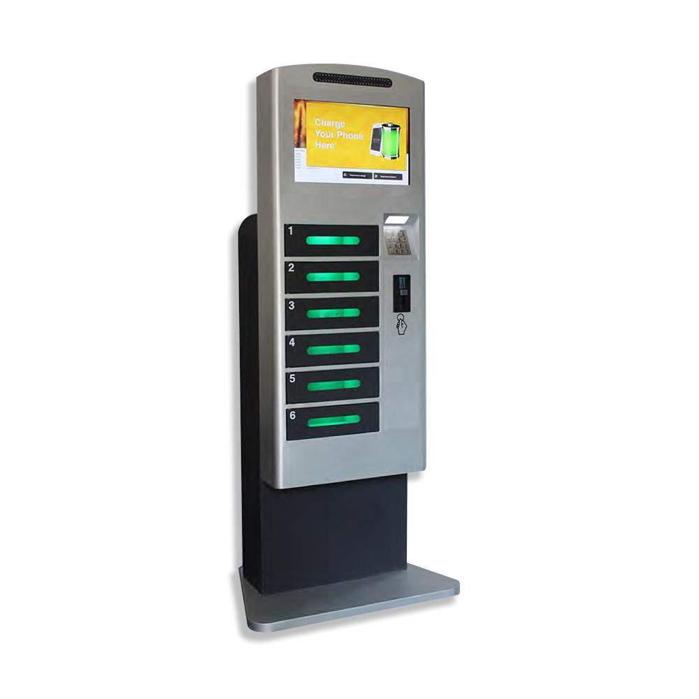 Mobile charging locker Locker APC-06B Charging LG Locker