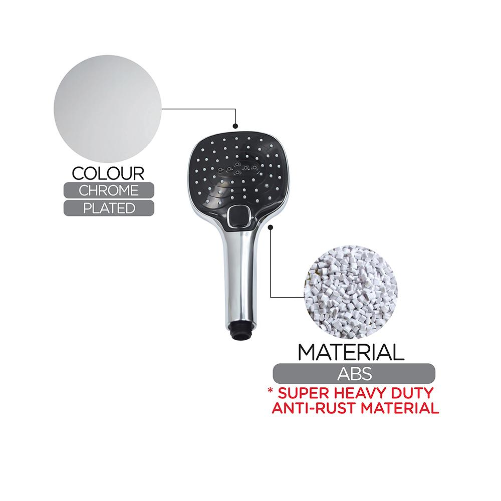 Shower Head & Hand Shower PREMIER Hand Shower Hand Shower Black